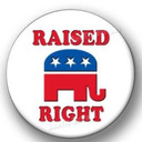 blog logo of Right-Winged Republican