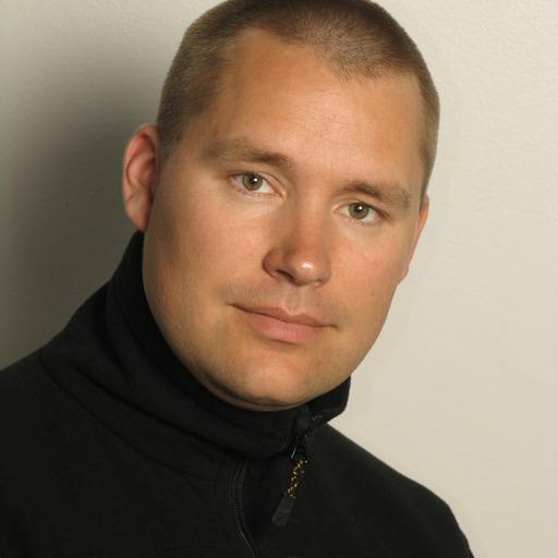 Mikko Rauhala