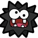 pontataroot tumblr blog logo