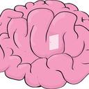 Mazes of My brain tumblr blog logo