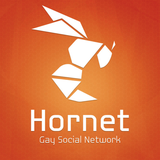 Download Hornet Gay Social Network and enjoy it