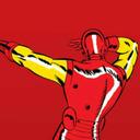 blog logo of Team Tony Stark
