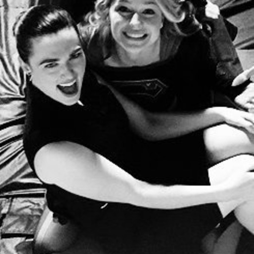 Supercorp Fanfic — any pregnant Lena fics?