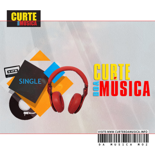 Curte Boa Musica Calema Yellow Album