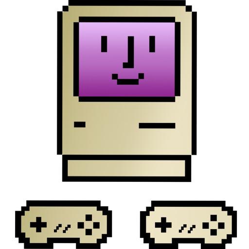 PiMac Arcade - Build Log — Installing the BasiliskII 68K