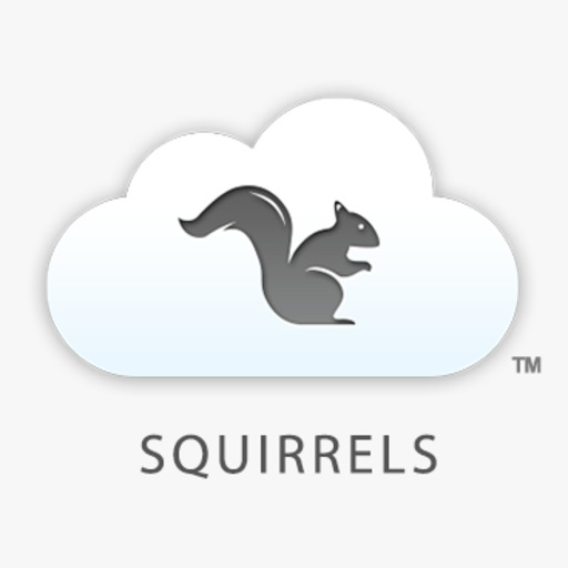 Squirrels - Apps to go nuts for — AirParrot 2 for Mac and