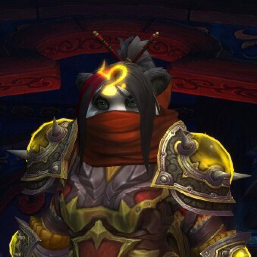 WORLD OF WARCRAFT — Jokes and Flirts for Allied Races