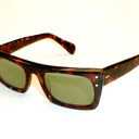 d3aeb6ee5cf1 Thick black frames you won t find in optical-marts. LOVE ALL THINGS GLASSES