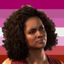 blog logo of Lesbianism????