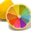 blog logo of Lemon Wedge
