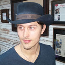 21a241ef4 Biggar Hat Store — Chase Coursey in his 5
