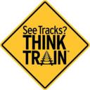 TRAIN'S ARE US tumblr blog logo