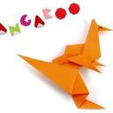 blog logo of orange kangaroo.
