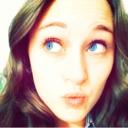 Meagan Elizabeth tumblr blog logo