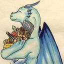 blog logo of Wedge Geology Dragon