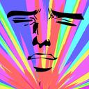 Shitty Meme Blog tumblr blog logo