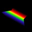 The Rainbow Tulpa System tumblr blog logo