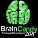 BrainCandy tumblr blog logo