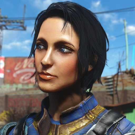 For blood, for glory, for honor  — Fallout 4 - Mod Recommendations