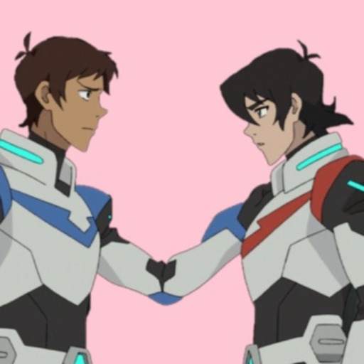 voltron hell — U kno what would destroy me ???? Klance sick