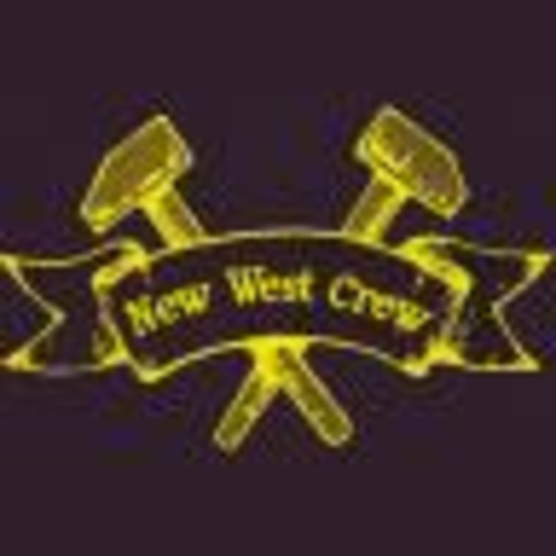 NEW WEST CREW — Stay Gold - Complete Discography (includes stuff