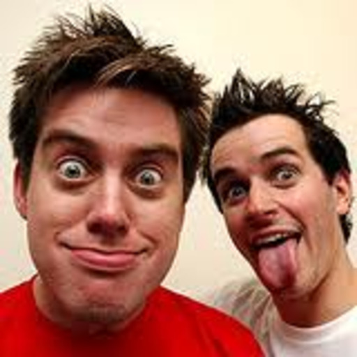 Muck Yeah Dick And Dom • Dick And Dom In Da Bungalow