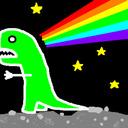 rainbowgenderpunk tumblr blog logo