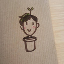 rainsapling tumblr blog logo