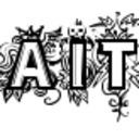 The Struggling Writer Aesthetic tumblr blog logo