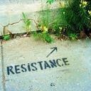 blog logo of Subversive Gardening
