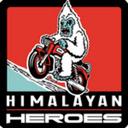 Himalayan Heroes Motorcycle Adventures tumblr blog logo