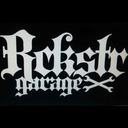 blog logo of Rockstar Garage.
