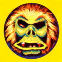 Monster Brains tumblr blog logo