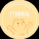 blog logo of FY!KIMKAI