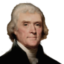 blog logo of thomas--jefferson