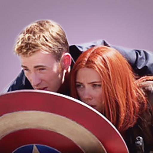 Romanogers Daily Shipping — any romanogers fanfic post civil war