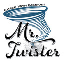 blog logo of Mr Twister