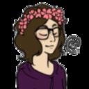 blog logo of perpetually tired