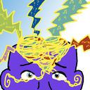 AUDITORY PROCESSING DISORDER brainhearingjumble tumblr blog logo