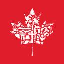 blog logo of Political Canadian Mama