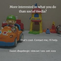 Are you more interested in doing what you do than spending your time working #socialmedia ? #additionalHelp #blogging #webcontent #postshttps://www.instagram.com/p/Bsvgqc_jmYq/?utm_source=ig_tumblr_share&igshid=12mq090mb1ku7