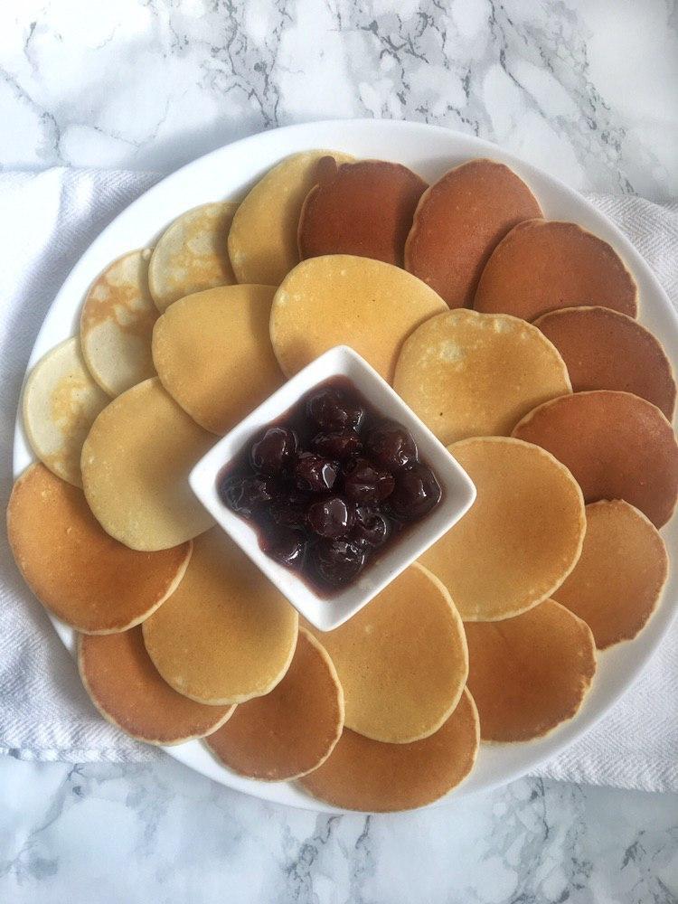 I made banana pancakes for Breakfast. via /r/DessertPorn https://www.reddit.com/r/DessertPorn/comments/fsae85/i_made_banana_pancakes_for_breakfast/?utm_source=ifttt #dessert#organic