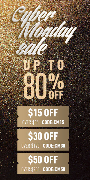 Fashionme Cyber Monday Sale