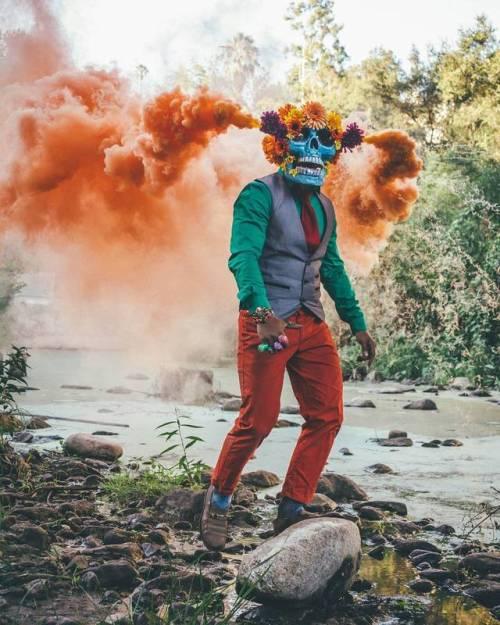grenade smoke | Tumblr