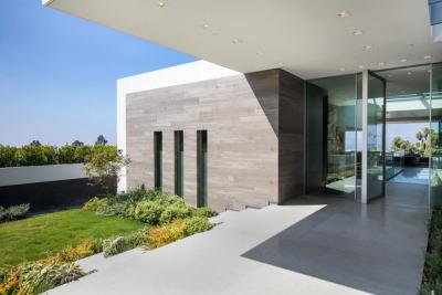 Carla Ridge Residence / Whipple Russell Architectsph: Jason Speth