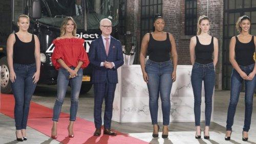 television NPR Project Runway fashion reality tv Tim Gunn models plus size