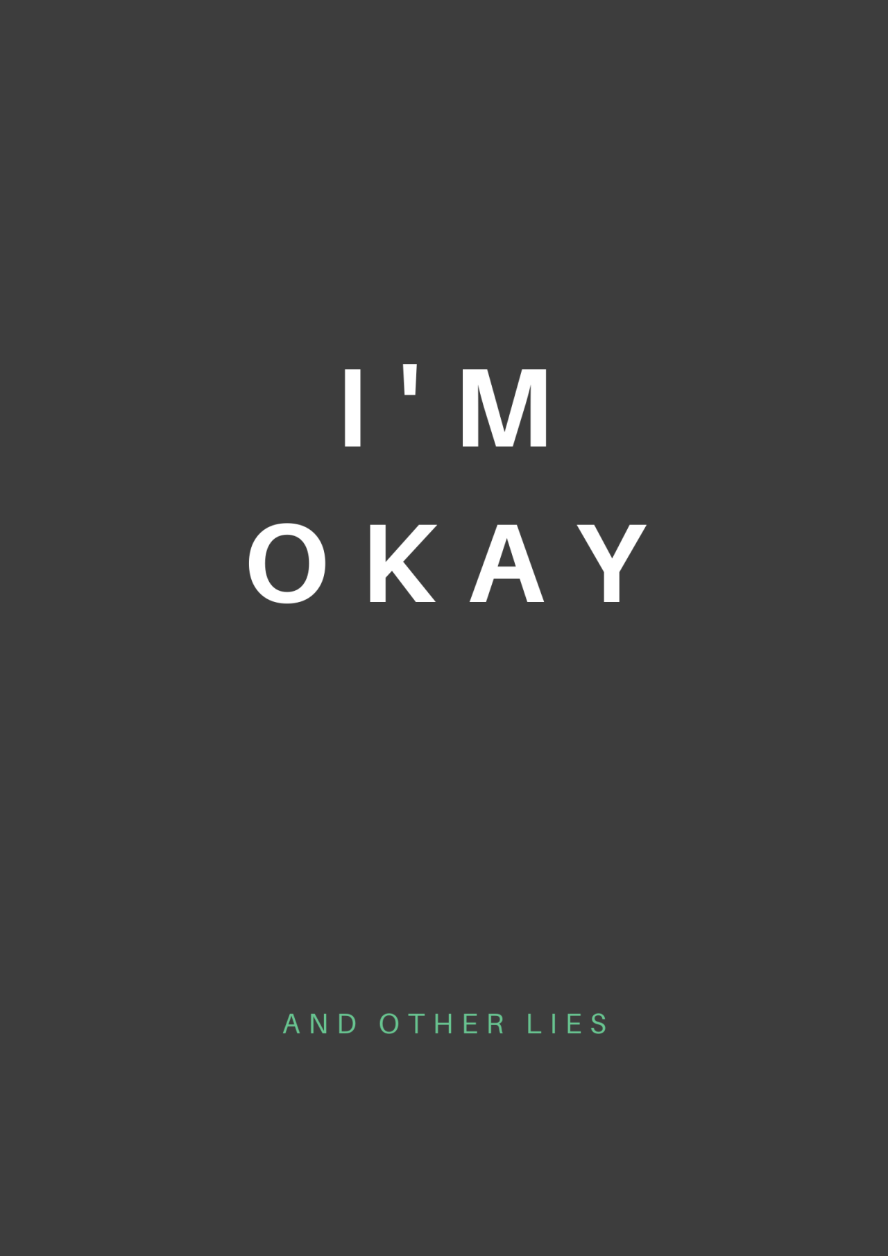 #sad#sad quotes#lies#quote#quotes#love#mentally ill#depressed#sad life#life#black#black aesthetic#dark#Typography#follow#like#reblog#relate#poem#poet#poetic#shit