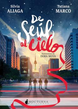 """""""Dicen que las personas destinadas a conocerse están unidas por un hilo rojo. Paula es una bailarina española recién llegada a Seúl con un sueño roto: la ciudad no es como se esperaba y la persona a la que más ansiaba ver la ha traicionado. Cris es..."""