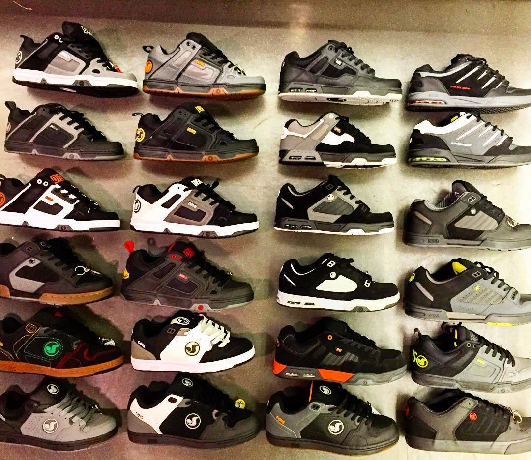 Minoia Board Co. — DVS Shoes per tutto il mese di Febbraio al -30% ... 781cad52e12