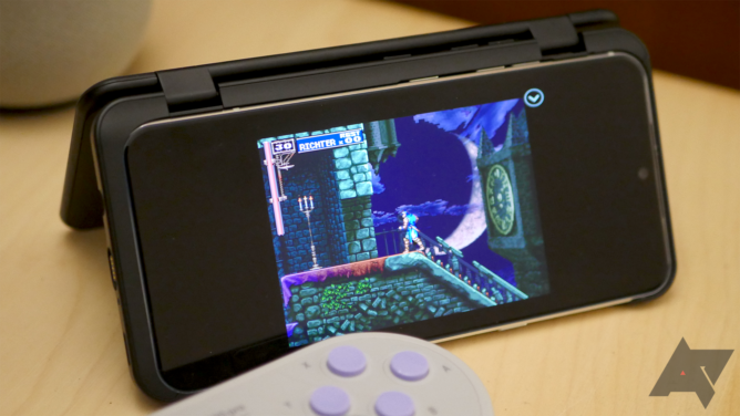 https://ift.tt/2AlOjQ3 Video game emulation on Android: apps, ROMs, and everything else you'll need via /r/Android #android#tech